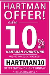 hartman offer