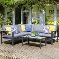 LG Outdoor Turin Garden Furniture
