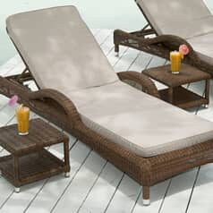 alexander rose beds and loungers