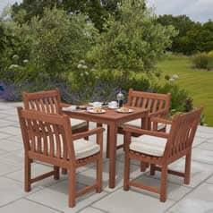 Alexander Rose Wood Furniture