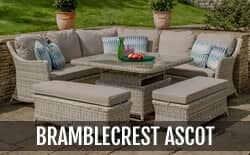 Bramblecrest Ascot Garden Furniture