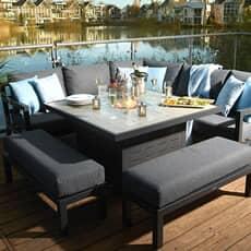 Bramblecrest La Rochelle Garden Furniture