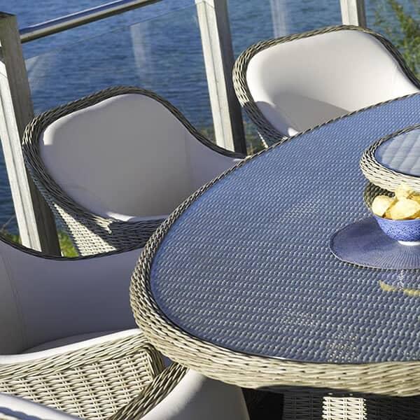 Bramblecrest Monte Carlo Garden Furniture