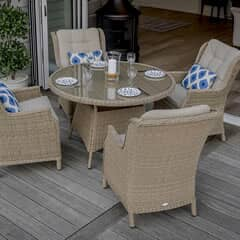 Bramblecrest Oakridge Garden Furniture