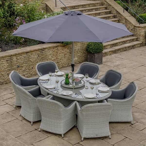 Bramblecrest Panama Garden Furniture