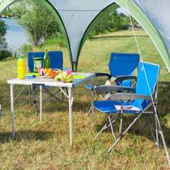Coleman Camping Equipment