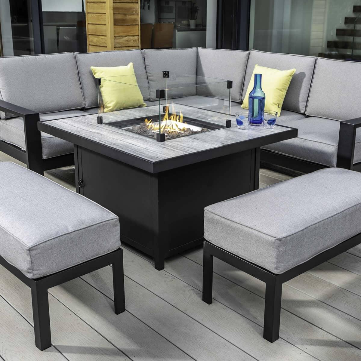 Hartman Atlas Garden Furniture