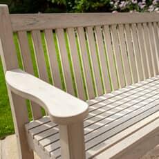 Hartman Hardwood Garden Furniture