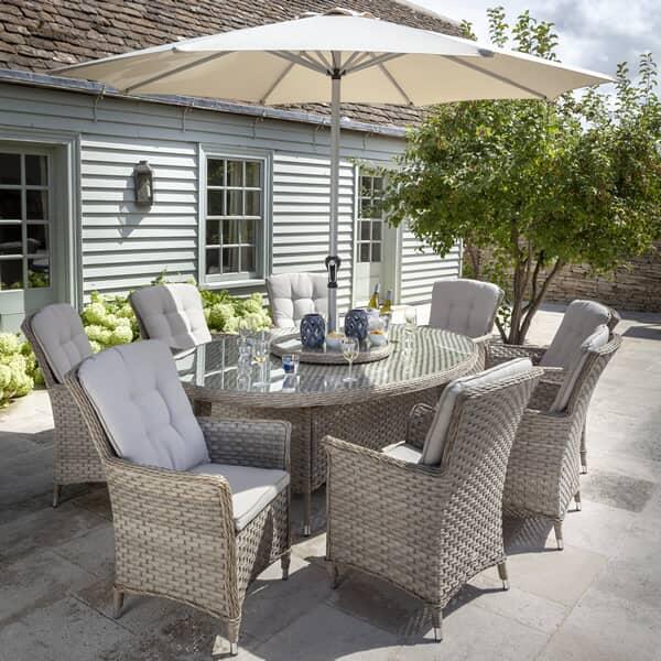 Hartman Heritage Garden Furniture