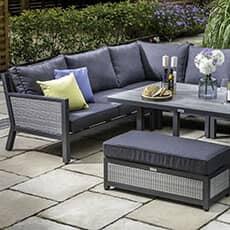 Hartman neoveau Garden Furniture