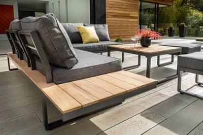 Hartman Signature Singapore Garden Furniture Features