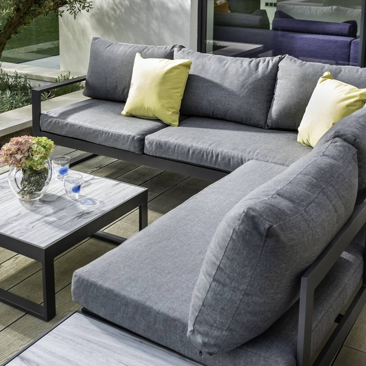 Hartman Vienna Garden Furniture