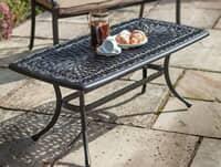 hartman amalfi furniture coffee table
