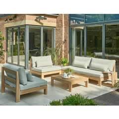 Kettler hard wood Garden Furniture