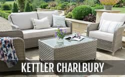 Kettler Charlbury Furniture