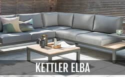 Kettler Elba Garden Furniture