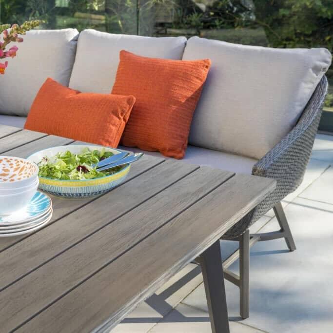 kettler lamode garden furniture
