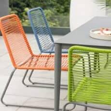 Kettler Menos Metro Garden Furniture