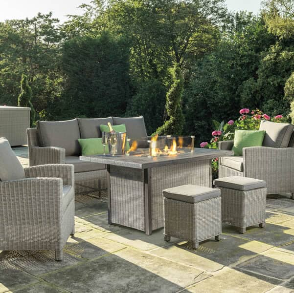 Hartman Garden Furniture Kettler, Best Patio Furniture Covers Uk