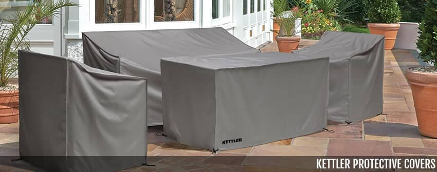 Kettler Furniture Covers