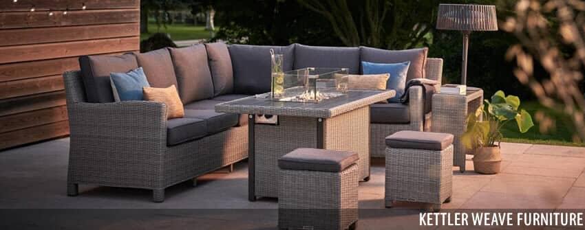 Kettler Weave Furniture
