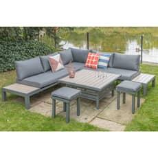 LG Outdoor milan Furniture