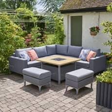 LG Outdoor Siena Furniture