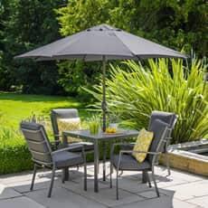 LG Outdoor milano Furniture