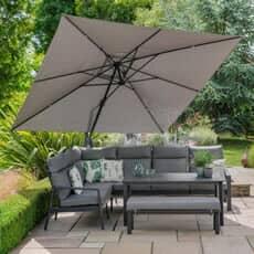 LG Outdoor Santorini Dusk Furniture