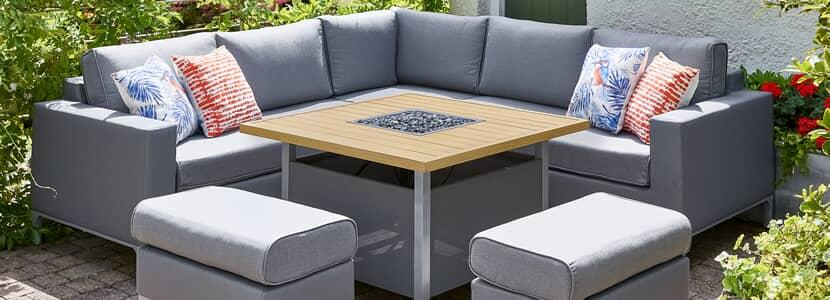 lg outdoor casablanca furniture