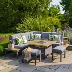 LG Outdoor stockholm Furniture