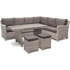 46f8eb08d4c6 Kettler Palma Casual Dining Garden Furniture - Garden Furniture World