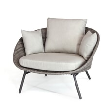 Kettler LaMode - Comfort Chair with cushions