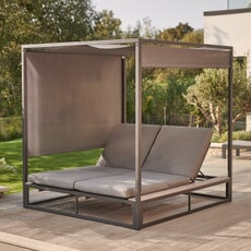 Kettler Elba Daybed Including Cushions