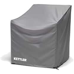 Kettler Protective Cover - Palma Armchair Grey