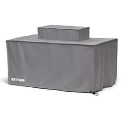 Kettler Protective Cover - Palma Rectangular Aluminium Top Gas Fire Pit Table