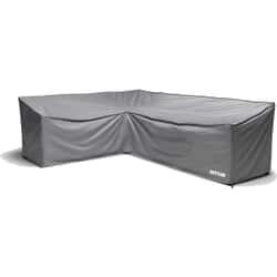 Kettler Protective Cover - Palma Corner Sofa RH Grey
