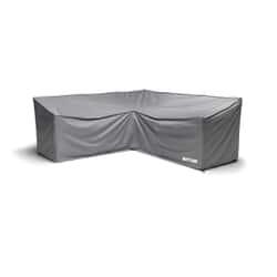 Kettler Protective Cover - Palma Mini Corner Sofa Grey