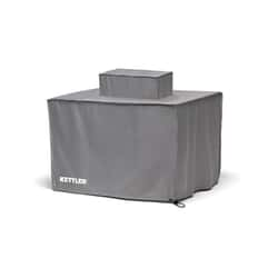 Kettler Protective Cover - Palma Mini Fire Pit Table Grey