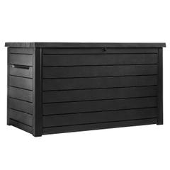 Keter XXL 870L Deck Box Anthracite