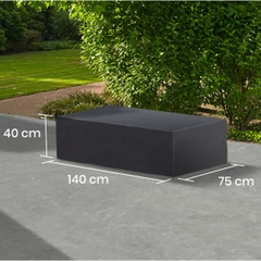 Life Cover 32 Coffee Table Rectangle 140cm x 75cm x 40xm