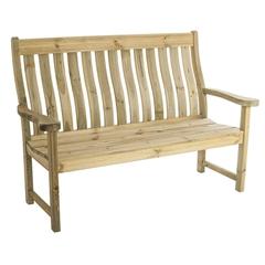 Pine Bench 5ft