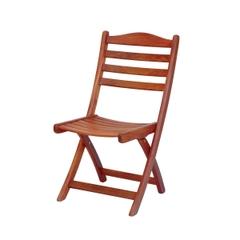 Alexander Rose Cornis Folding Chair