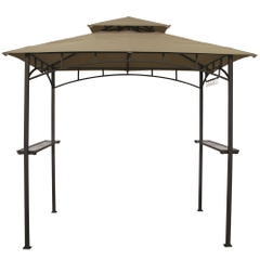 Outback Barbecue Gazebo