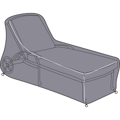 Hartman Lounger Cover - Small