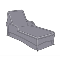 Hartman Heritage Lounger Cover