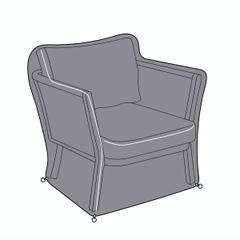 Hartman Dubai Lounge Chair Cover