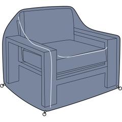 Hartman Titan Lounge Chair Cover