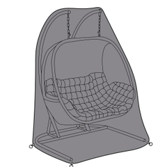 Hartman Heritage Hanging Chair Double Cover