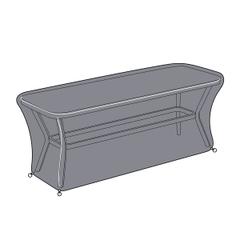 Hartman Dubai 140 x 80cm Casual Table Cover
